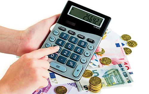Rolli - günstige Finanzierungsmöglichkeiten