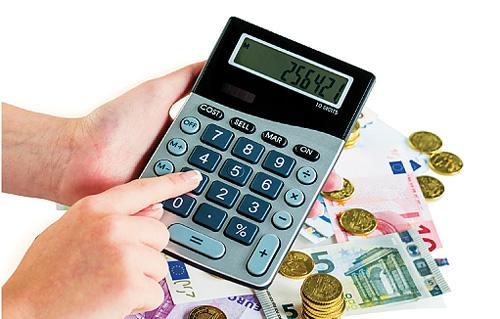 Günstige Finanzierungs-Möglichkeiten