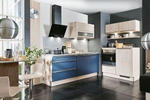 32a46db5981a52 Einbauküche Cora - Rolli SB-Möbelmarkt - Ihr Küchen- und ...