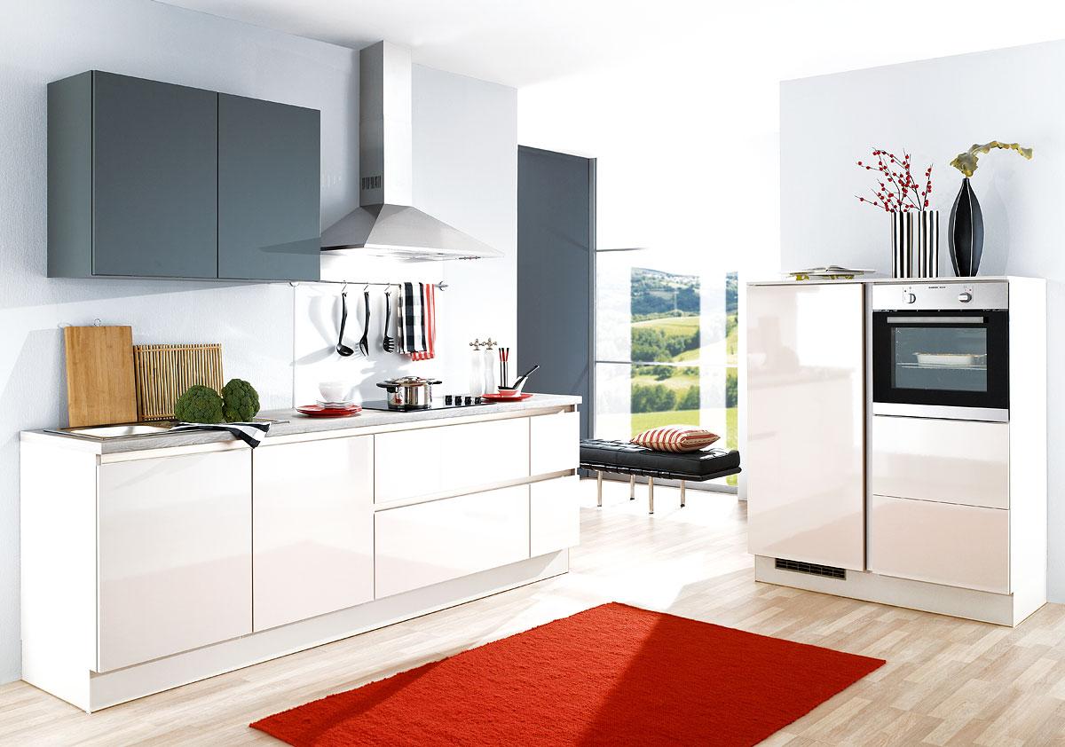 d44874cd2a217a Planungsküche Diana - Rolli SB-Möbelmarkt - Ihr Küchen- und ...