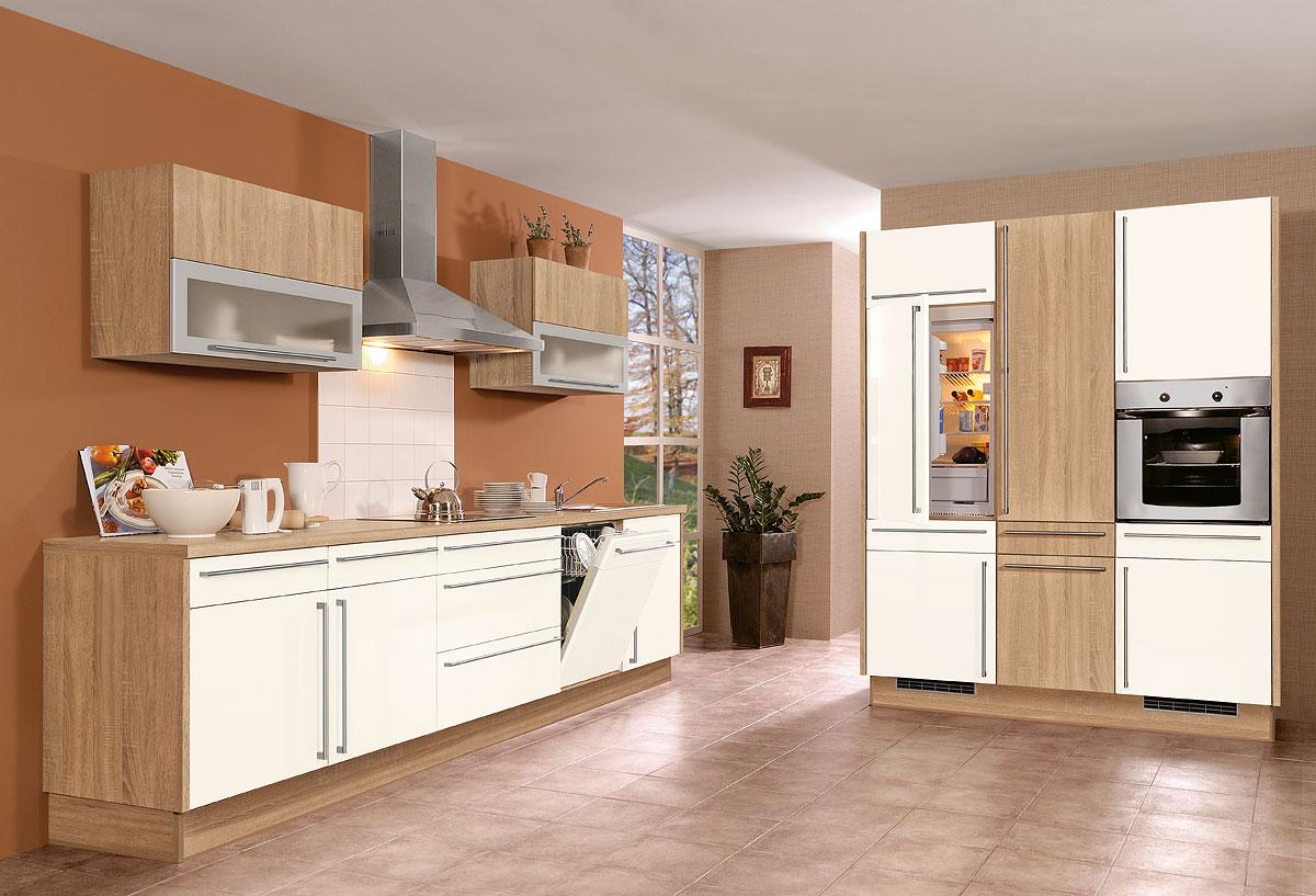 44b8e73d367eb8 Einbauküche Laila - günstig bei Rolli SB Küchen- und Möbelmarkt