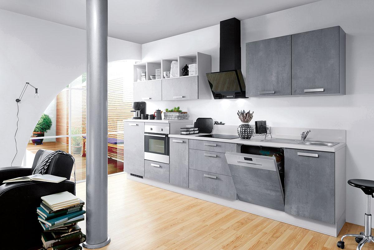 Einbauküche Celine Rolli Sb Möbelmarkt Ihr Küchen Und