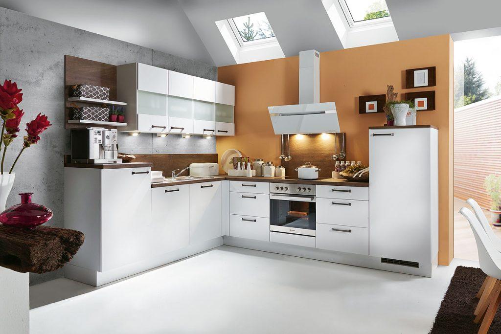Schöne Küchen Günstig Und Gut Rolli Sb Möbelmarkt Ihr Küchen