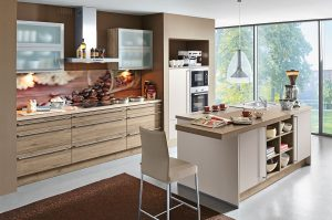 Küchenzeile Cindy178 - günstig bei Rolli SB Küchen- und Möbelmarkt, 65604 Elz bei Limburg