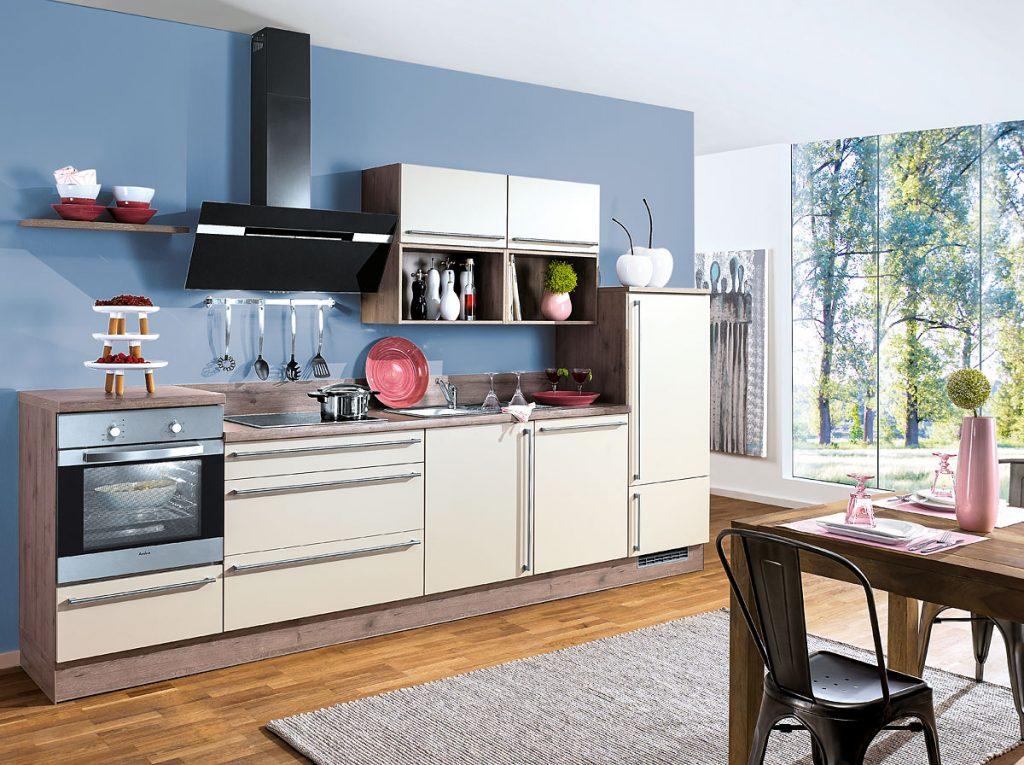 Küchenzeile cindy241