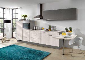 Einbauküche Cora111 - günstig bei Rolli SB Küchen- und Möbelmarkt, 65604 Elz bei Limburg