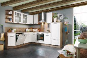 Küche Mara439 - günstig bei Rolli SB Küchen- und Möbelmarkt, 65604 Elz bei Limburg