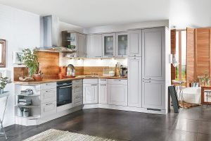 Küche Mara436 - günstig bei Rolli SB Küchen- und Möbelmarkt, 65604 Elz bei Limburg