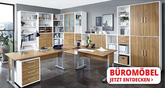 Clever Büromöbel kaufen