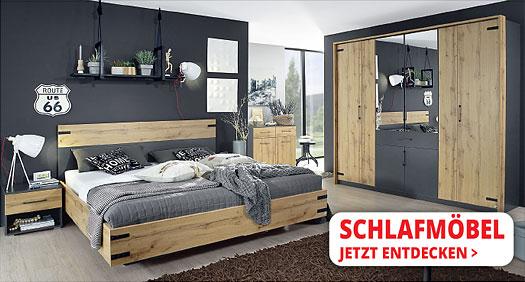 Clever Schlafmöbel kaufen