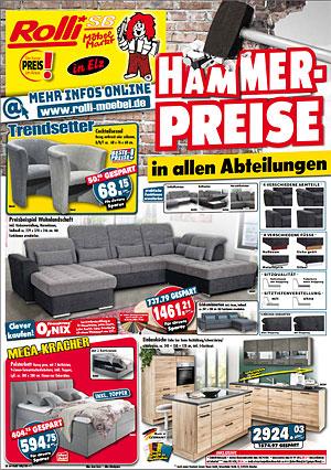 Hammer-Preise in allen Abteilungen!
