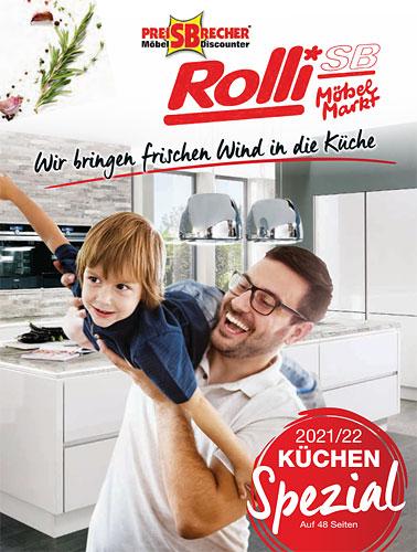 Rolli - Küche Spezial 2021/22